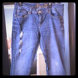 Seven Jean's size 14